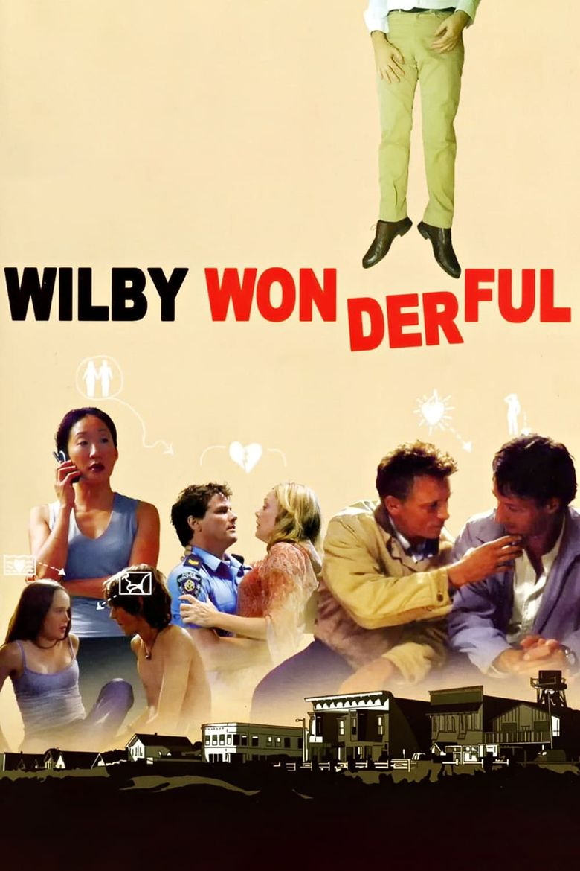 Wilby Wonderful Poster