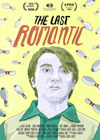The Last Romantic Poster