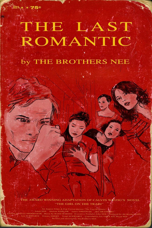 The Last Romantic Poster
