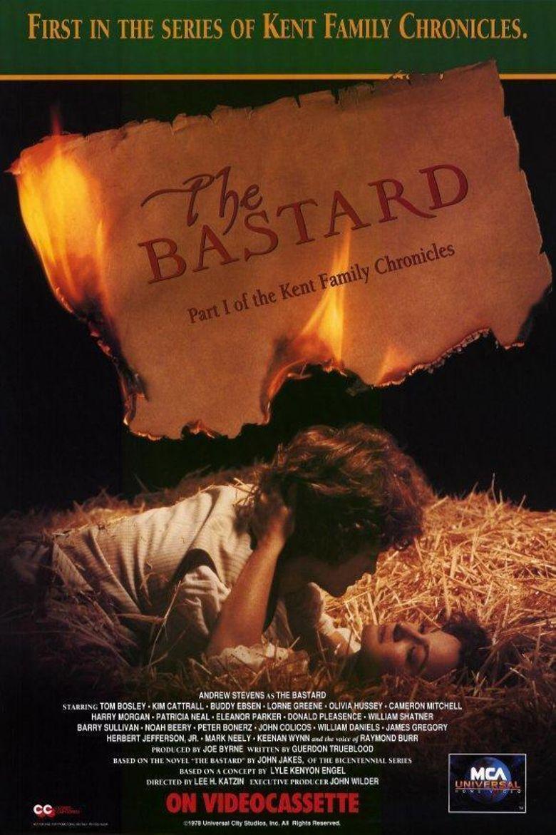 The Bastard Poster