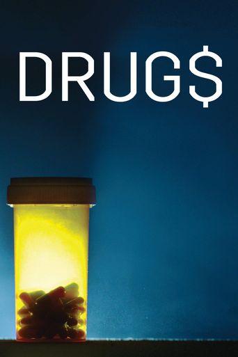 Drug$ Poster