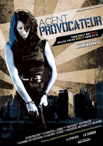 Agent Provocateur Poster