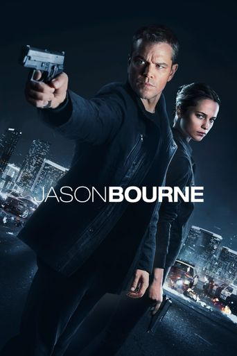 Watch Jason Bourne