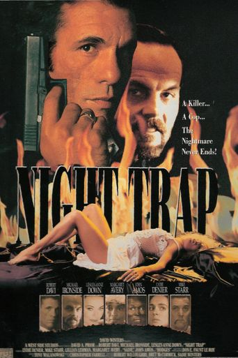 Night Trap Poster