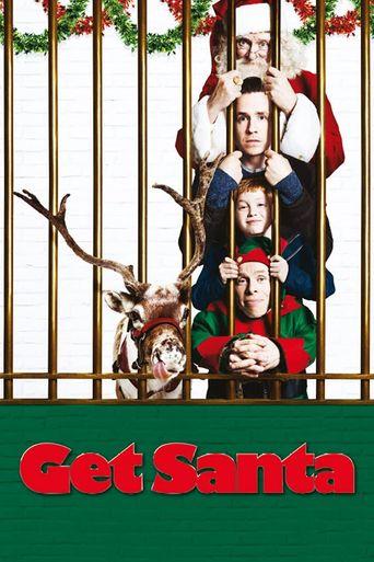 Watch Get Santa