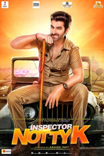 Inspector Notty K Poster