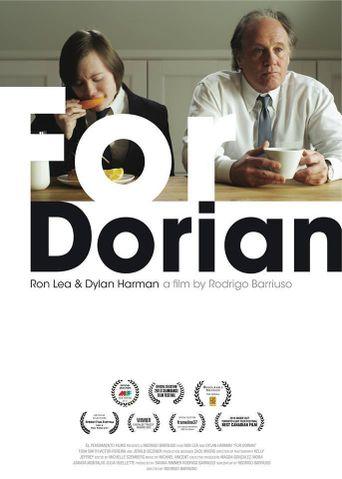 For Dorian Poster