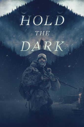 Watch Hold the Dark