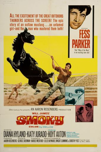 Smoky Poster