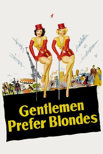 Watch Gentlemen Prefer Blondes