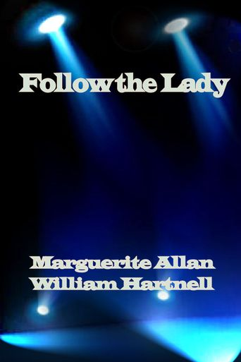Follow the Lady Poster