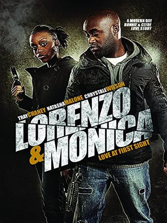 Lorenzo and Monica Poster