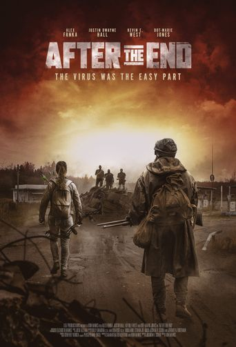 After the End Poster