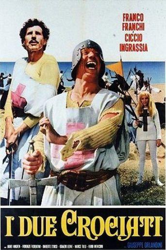 I due Crociati Poster