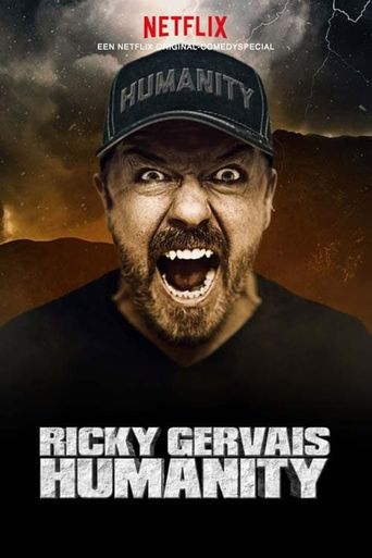 Watch Ricky Gervais: Humanity
