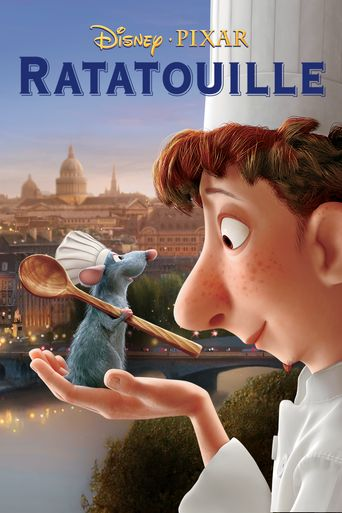 Watch Ratatouille