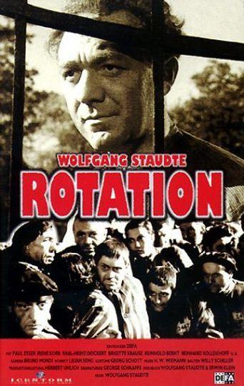 Rotation Poster