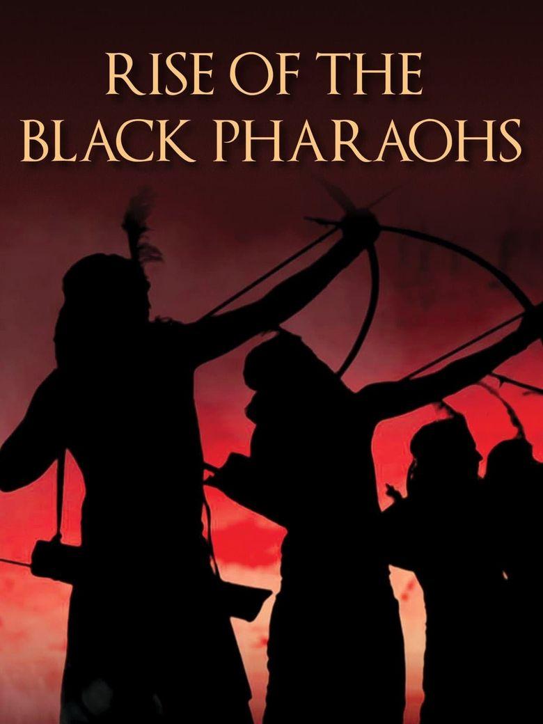 Rise of the Black Pharaohs Poster