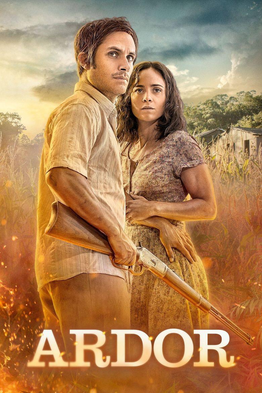 The Ardor Poster