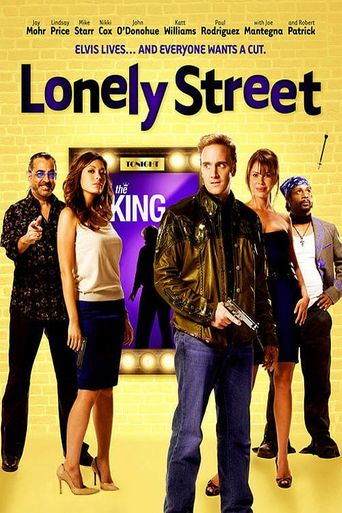 Lonely Street Poster