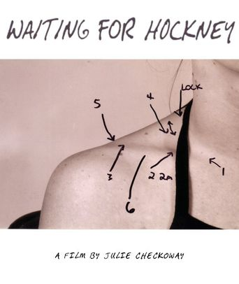 Waiting for Hockney Poster