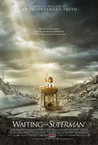 Watch Waiting for 'Superman'