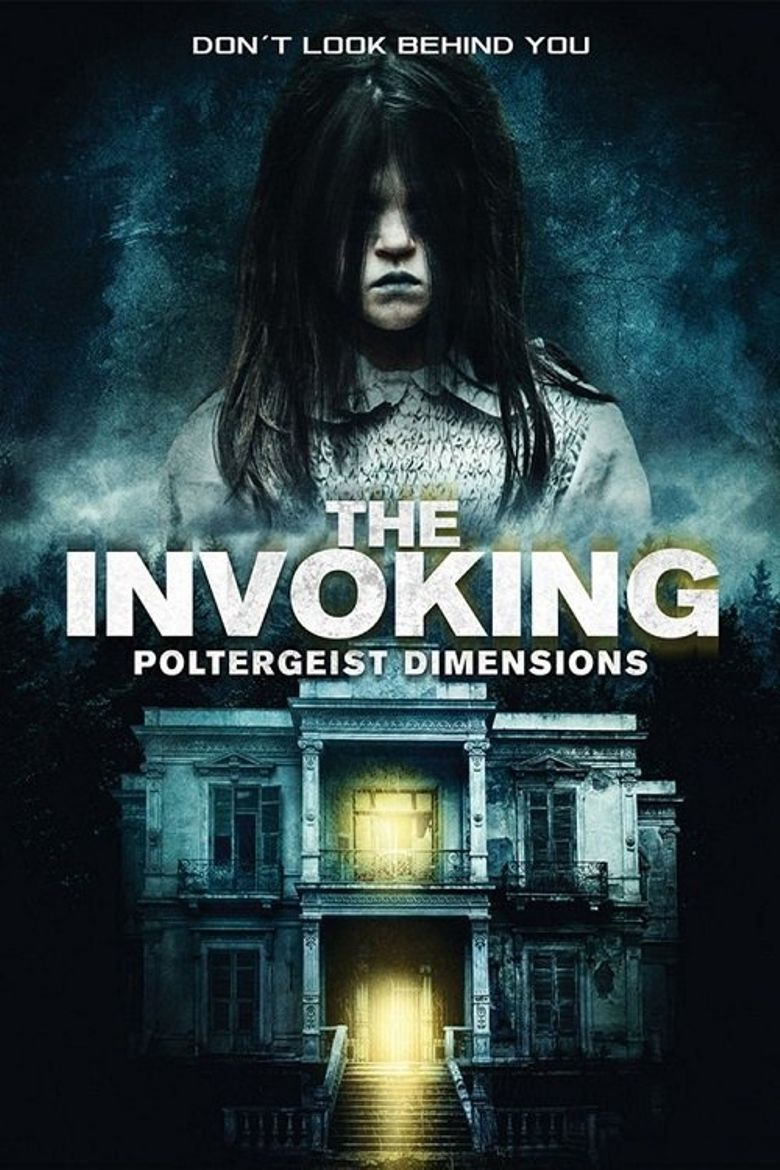 The Invoking 3: Paranormal Dimensions Poster