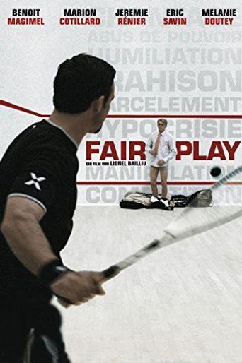 Fair Play Poster