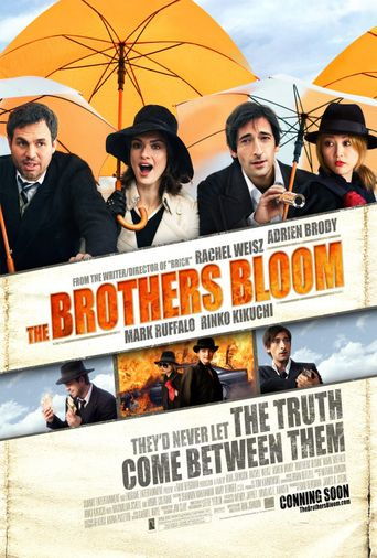 Watch The Brothers Bloom