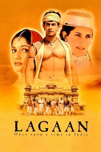 Watch Lagaan: Once Upon a Time in India