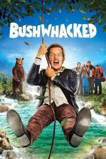 Watch Bushwhacked