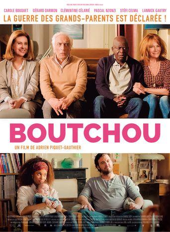 Boutchou Poster