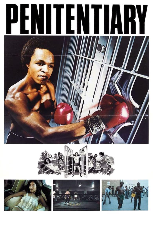 Penitentiary Poster