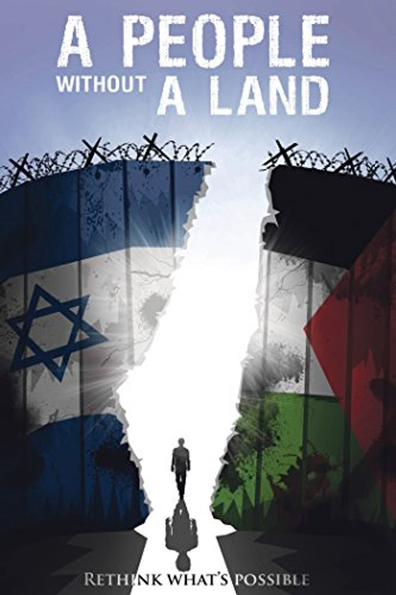A People Without A Land Poster