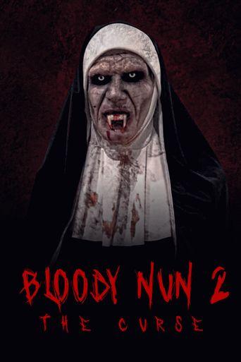 Bloody Nun 2: The Curse Poster
