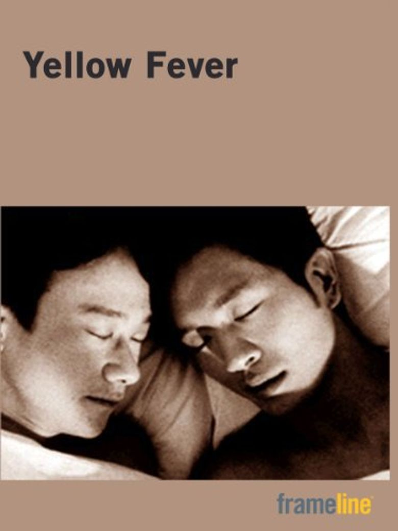Yellow Fever Poster