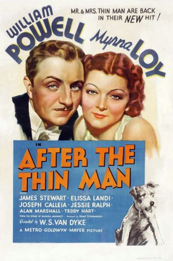 Watch After the Thin Man