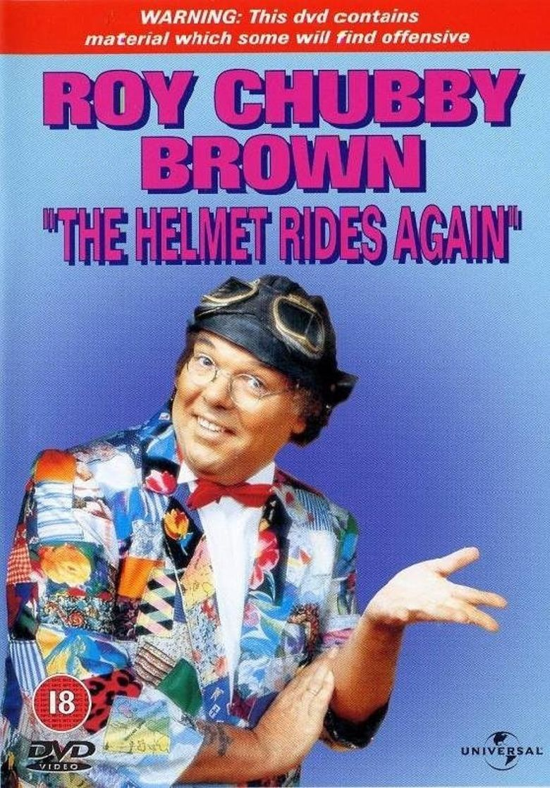 roy brown Watch chubby