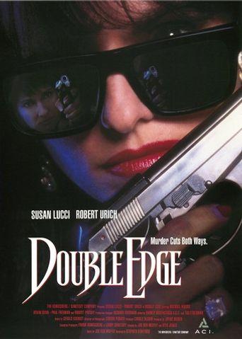 Double Edge Poster