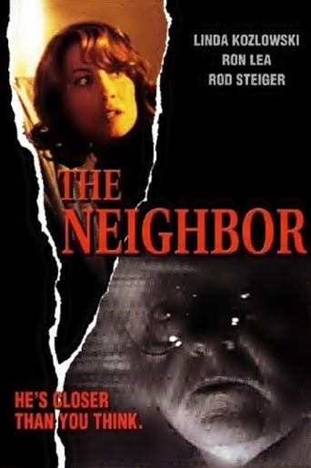 Watch The Neighbor