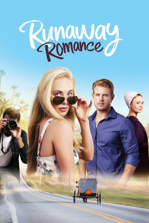 Runaway Romance Poster