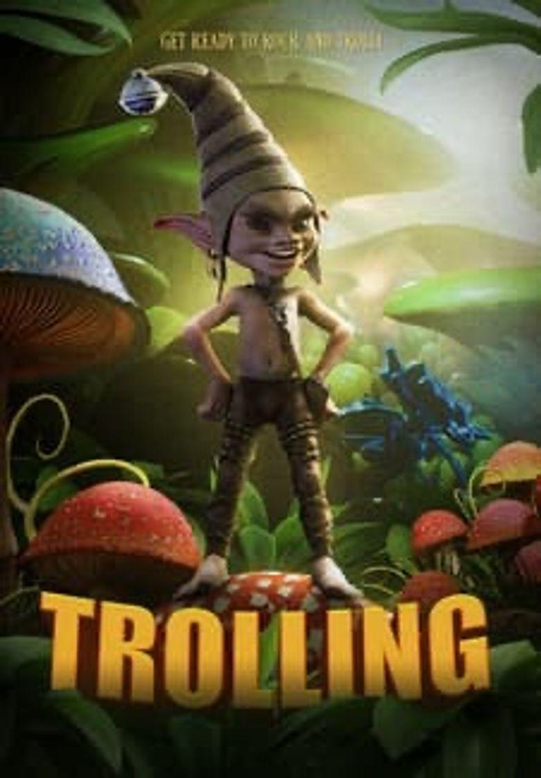 Trolling Poster