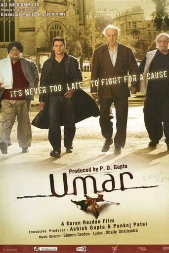 Umar Poster