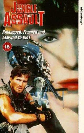 Jungle Assault Poster