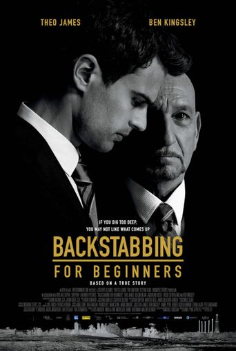 Watch Backstabbing for Beginners