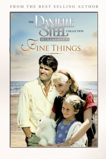 Fine Things Poster
