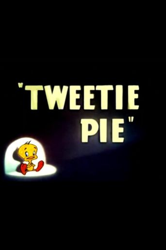 Tweetie Pie Poster