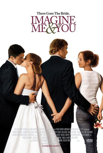 Watch Imagine Me & You