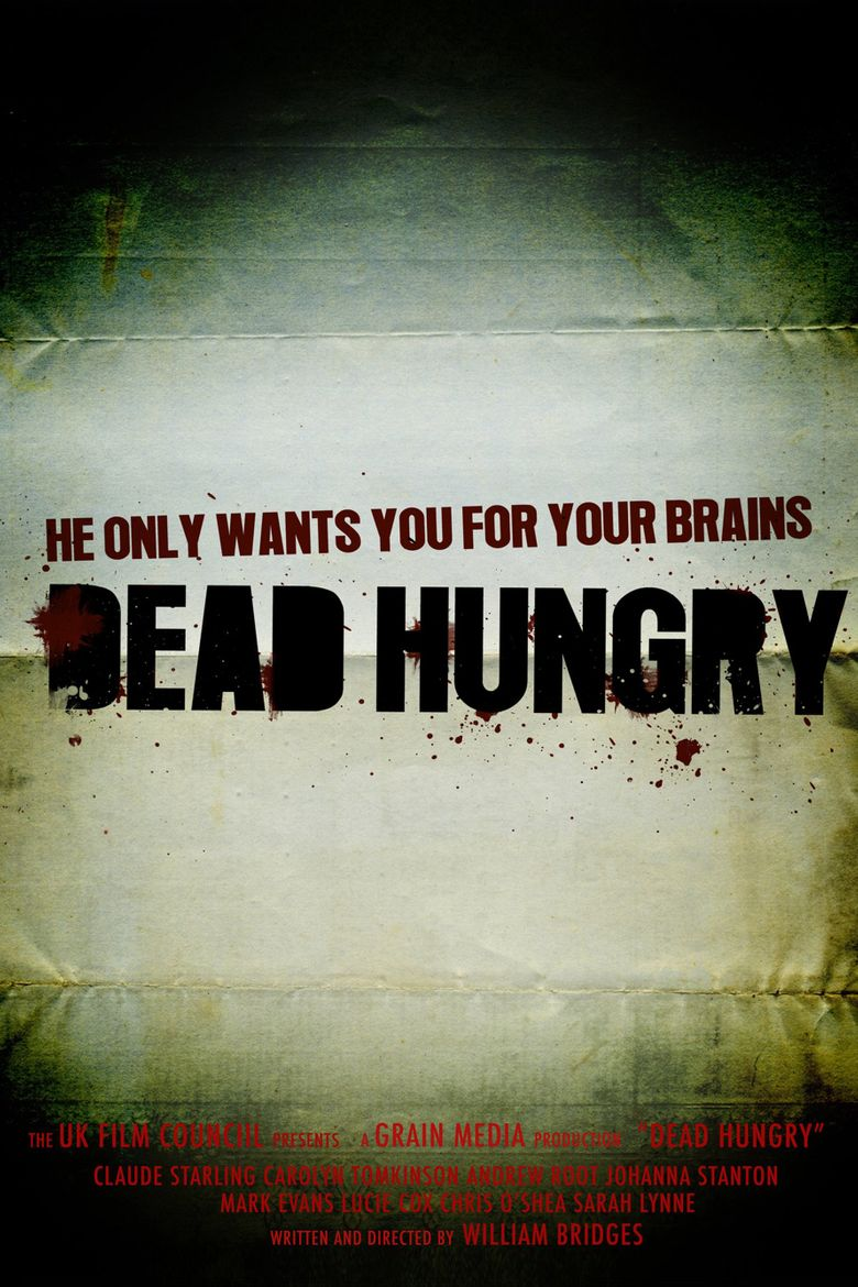 Dead Hungry Poster