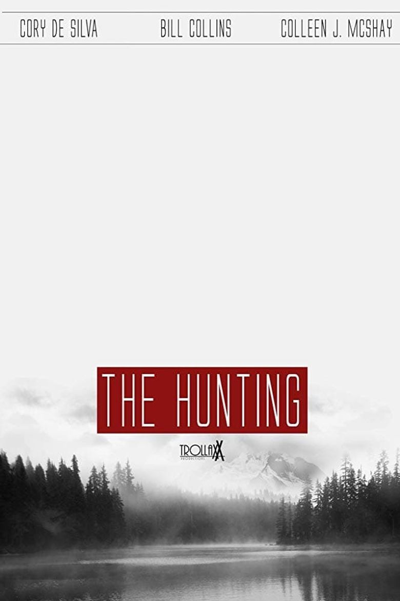 The Hunting Poster